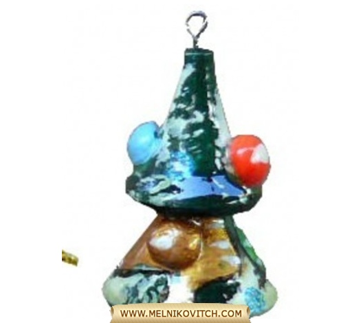 Key chains for wholesale: Christmas tree